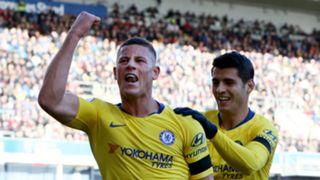 Premier League Team of the Week 28102018