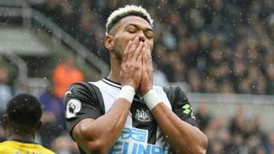 Joelinton Newcastle 2019-20