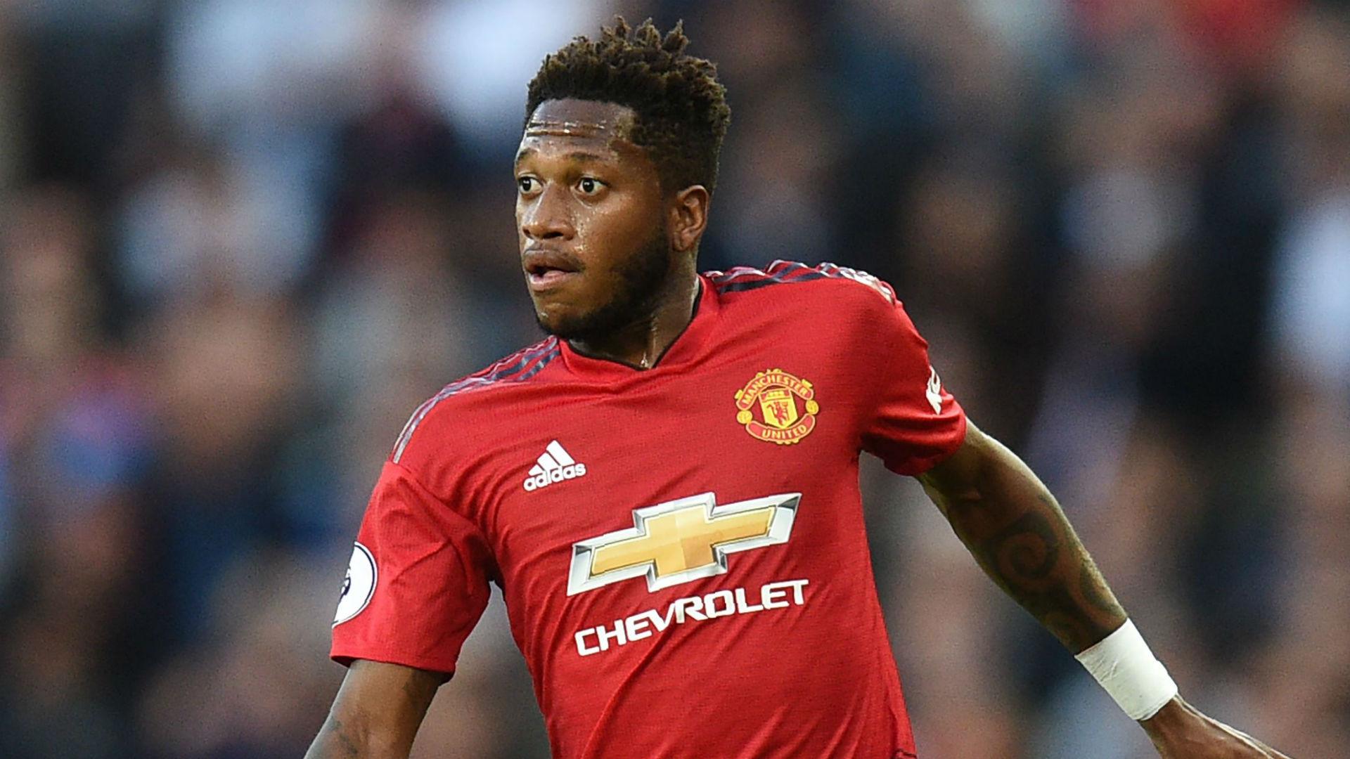 Fred Dinilai Akan Jadi Pemain Penting Manchester United