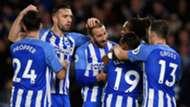 Jose Izquierdo Brighton & Hove Albion