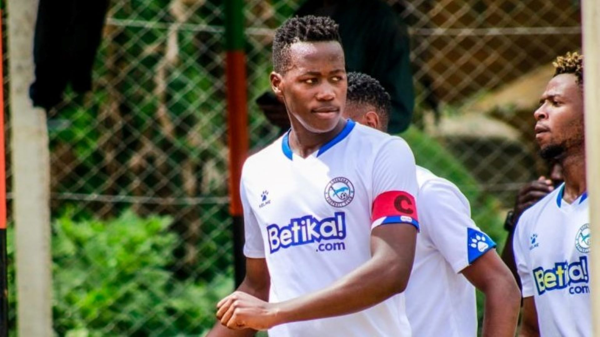 Kibwage explains why Sofapaka contract has been terminated