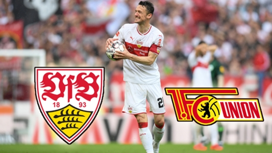 Vfb Stuttgart Vs Union Berlin