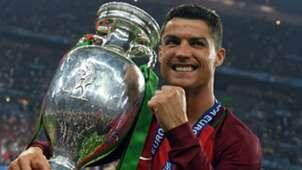 Cristiano Ronaldo | Portugal | 2016