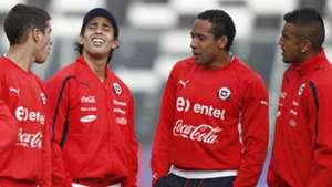 La Roja 2011