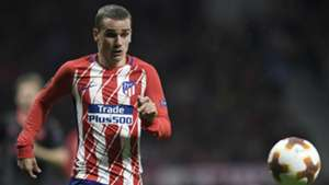 Antoine Griezmann Atletico Madrid Arsenal Europa League