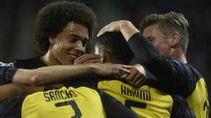 Axel Witsel Borussia Dortmund 02102019