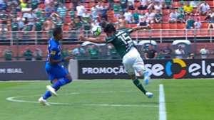 Penal Cruzeiro Palmeiras