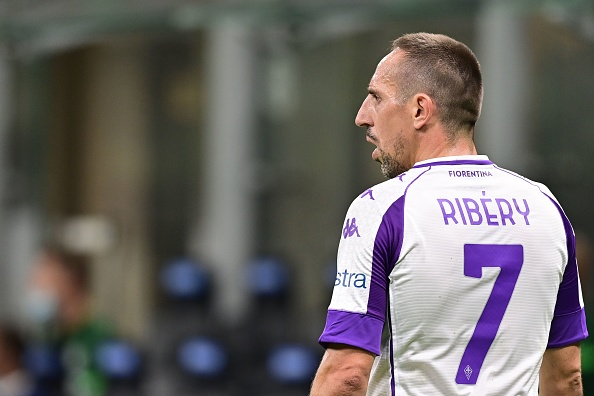 Former Bayern Munich star Ribery open to Bundesliga return