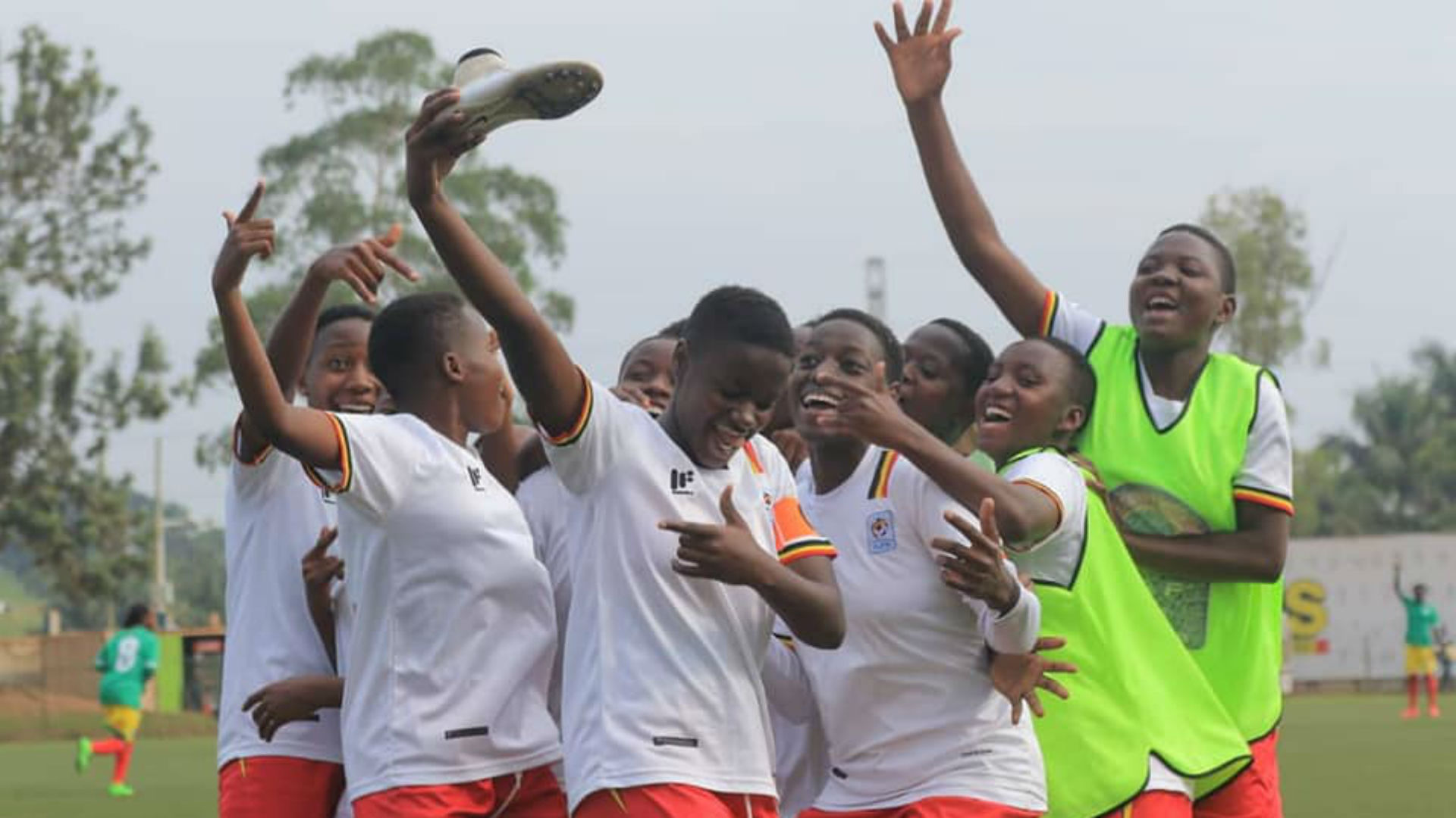 Six new faces as Uganda U17 women's team for Cameroon tie is named