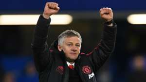 Ole Gunnar Solskjaer Manchester United FA Cup