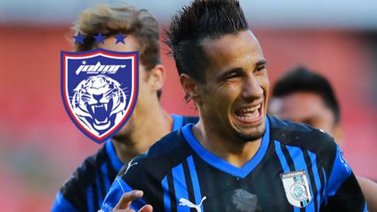 TMJ confirms Diogo's departure, names Camilo Sanvezzo and Danial Amier as new signings   Goal.com