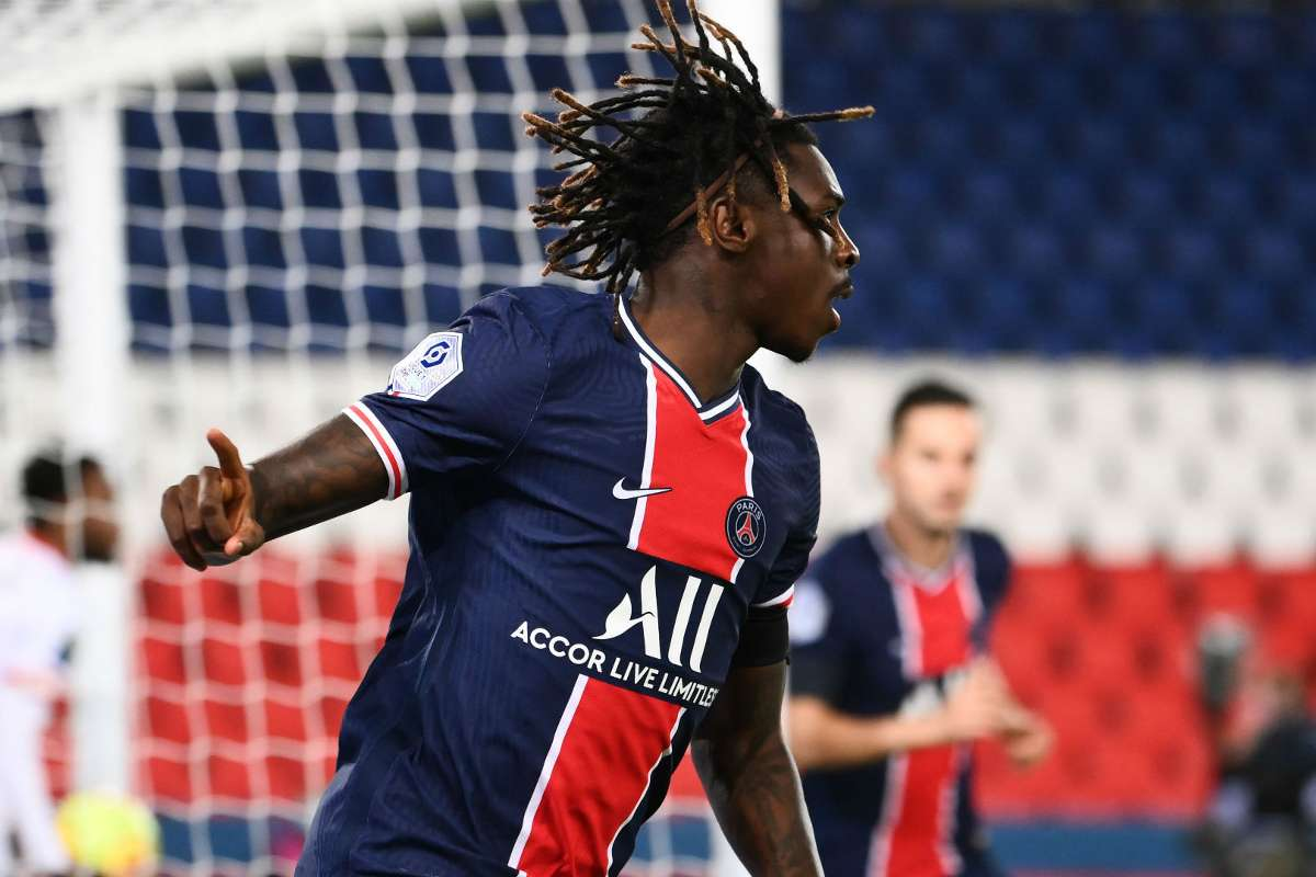 Everton Open To Letting Kean Join Psg Permanently Says Ancelotti Goal Com