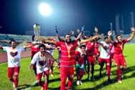 Maldives National team