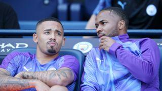 Gabriel Jesus Manchester City 2019
