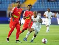 Andre Ayew Ghana Guinea-Bissau