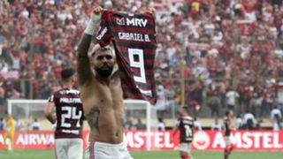 Gabriel 'Gabigol' Barbosa Flamengo 2019