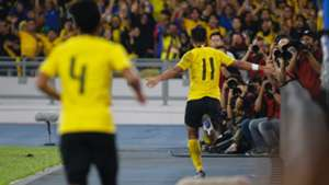 Safawi stresses need for Malaysia to improve despite back-to-back wins