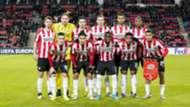 PSV - Rosenborg, 12122019