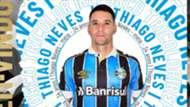GFX Thiago Neves Grêmio reforço