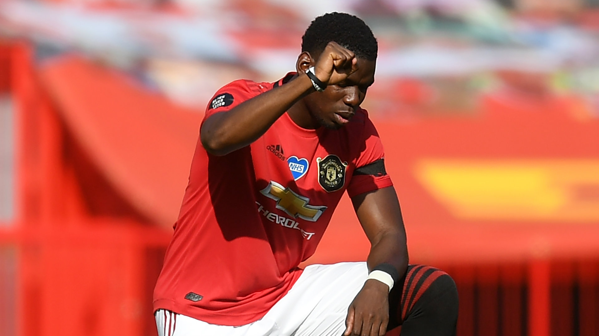 'Pogba can get Man Utd competing for titles if he adds consistency to his game' - Keane talks up 'talented' midfielder