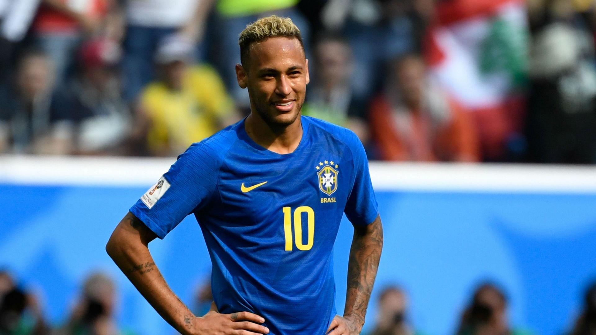 HD Neymar