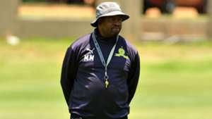 Mamelodi Sundowns assistant coach Mngqithi a doubt for Kaizer Chiefs encounter