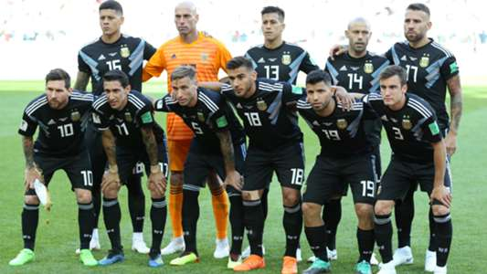 Argentinien Wm 2021 Kader