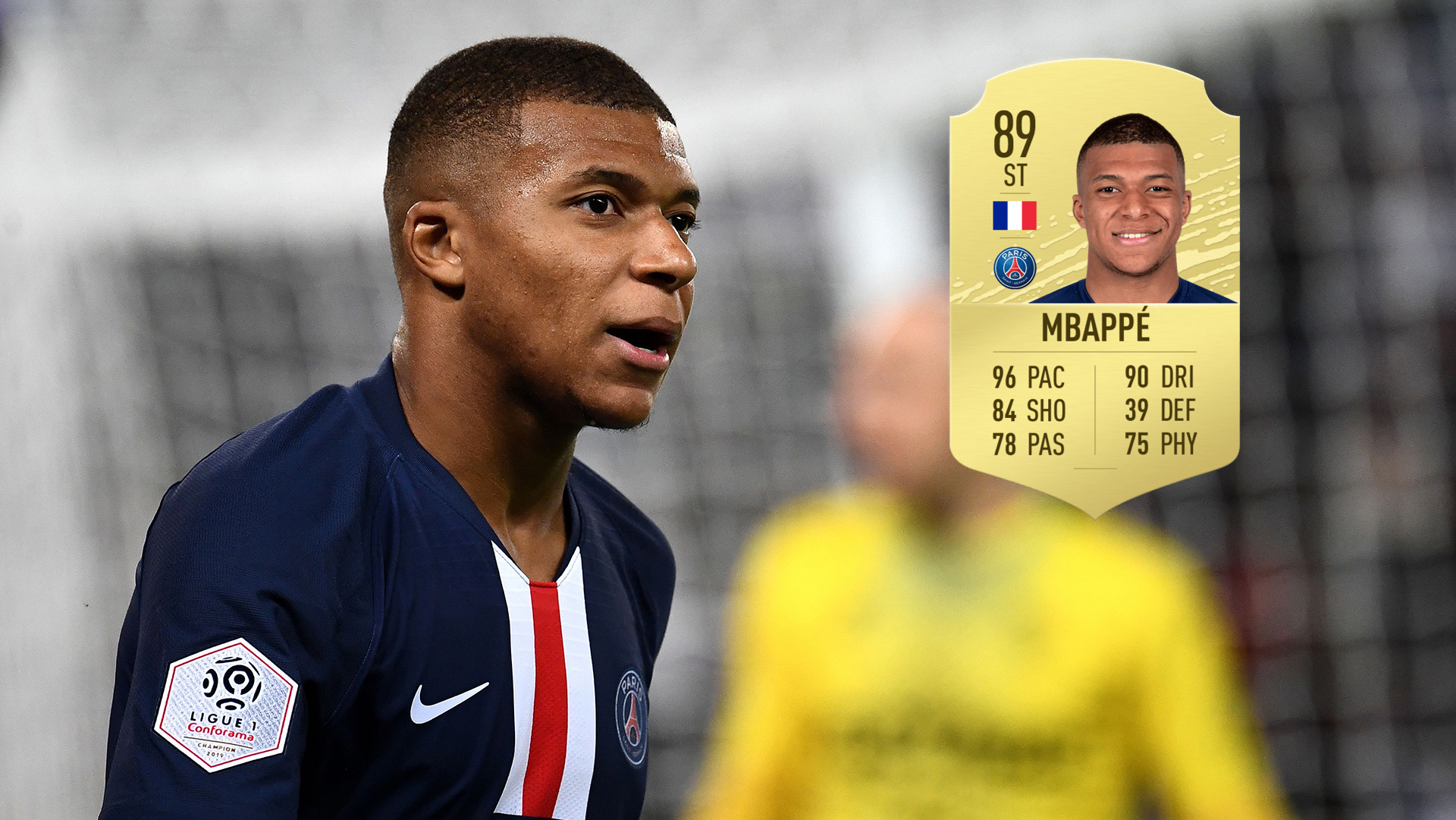 Fifa 20 Best Young Forwards The Top 50 Strikers And Wingers On Career Mode Goal Com
