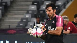 Gianluigi Buffon PSG