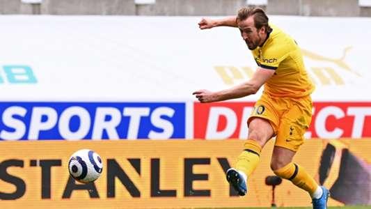 Tottenham star Kane sets new Premier League record with away brace against Newcastle | Goal.com