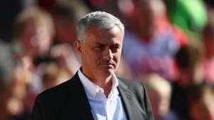 HD Mourinho
