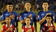 Than Quảng Ninh V.League 2017