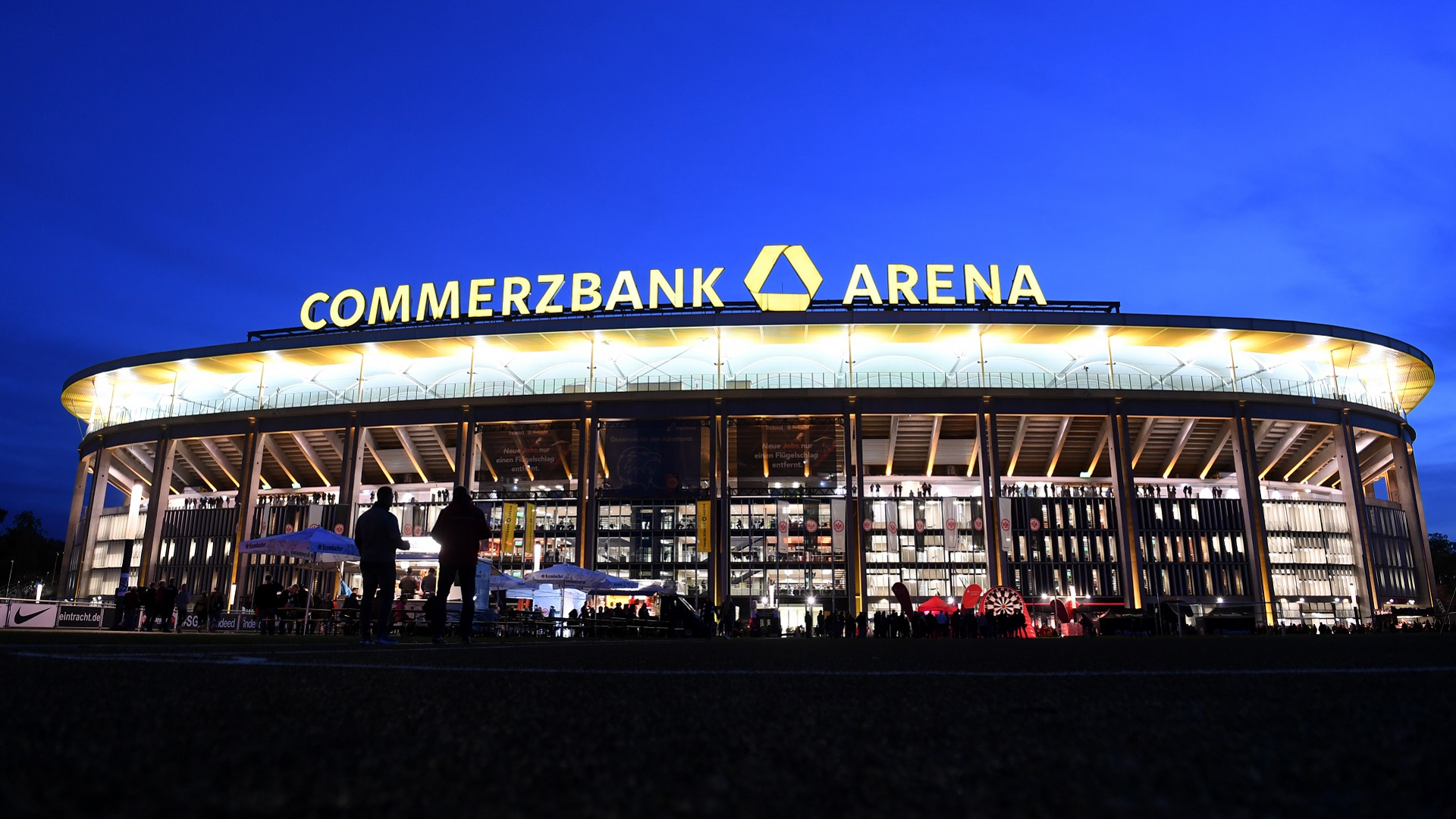 Eintracht Frankfurt Köln 2020