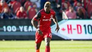 Chris Mavinga Toronto FC