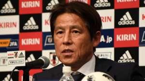 Akira Nishino, Japan