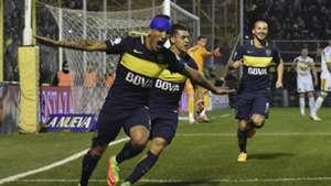 Ricardo Centurion Boca Olimpo Fecha 29 Campeonato Primera Division