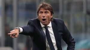 Antonio Conte Inter Udinese Serie A