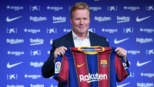 Van Dijk hé lộ cảm xúc khi hay tin Koeman dẫn dắt Barca | Goal.com