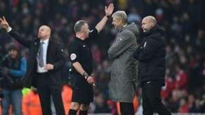 Arsene Wenger Arsenal Burnley