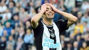Miguel Almiron Newcastle Brighton Premier League 21092019