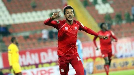 Jermie Lynch: V.League cứu vãn sự nghiệp tuyển thủ Jamaica