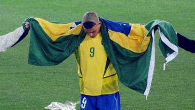 Ronaldo Brasil Final Mundial 2002
