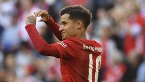 Coutinho Bayern Koln Bundesliga 21092019