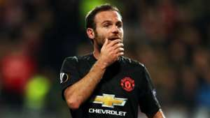 Mata not happy Man Utd are behind rivals Liverpool and Man City