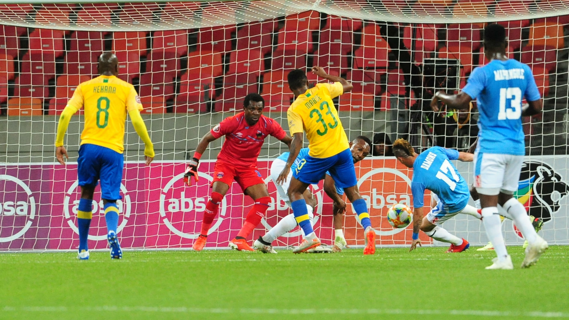 Mamelodi Sundowns vs Chippa United Preview: Kick-off time, TV channel, squad news
