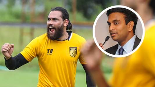 ISL amid COVID-19: Hyderabad aims to rise to the occasion | Goal.com