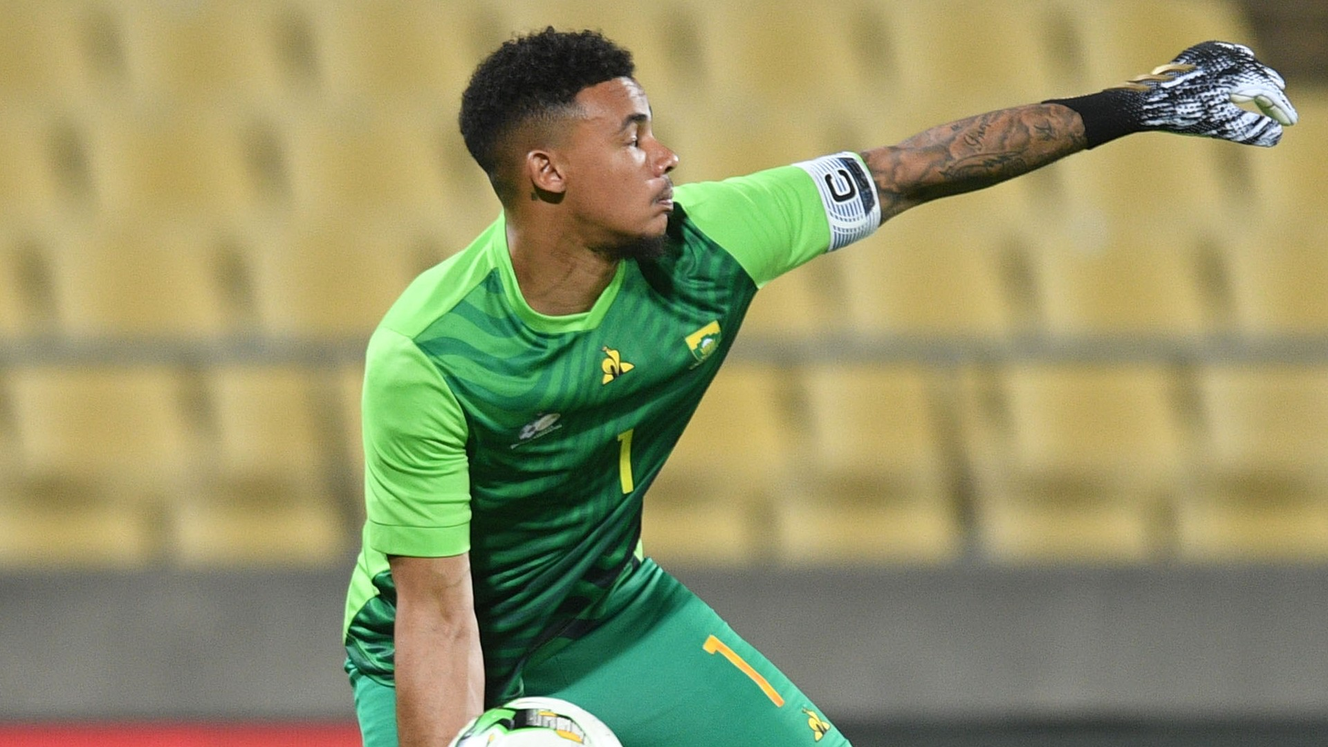 Top Five: PSL transfer rumours to watch – Williams to Orlando Pirates? Kaizer Chiefs linked with Gamildien