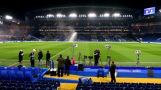 Chelsea television camera 2019-20