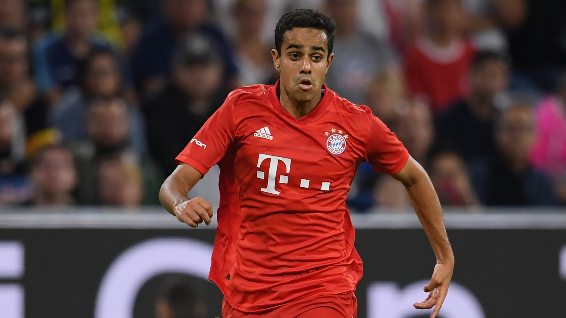 'I want to return to Bayern a better player' - Singh determined to make his mark at German giants