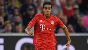 Sarpreet Singh Bayern Munich